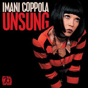 Unsung [Import] , Imani Coppola