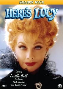 Heres Lucy: Season 5