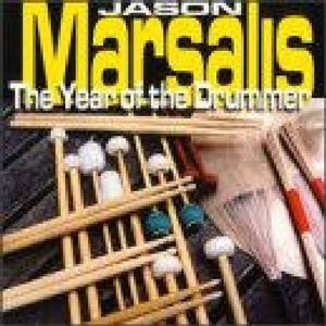 Year of the Drummer