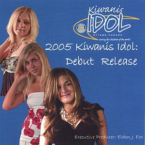 Kiwanis Idol Debut Release