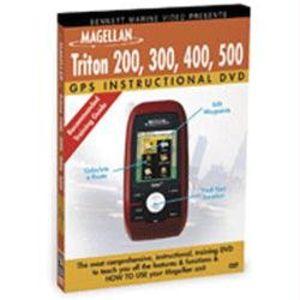 Magellan Triton 200,300,400 and 500