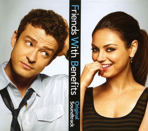 Friends with Benefits (Original Soundtrack)