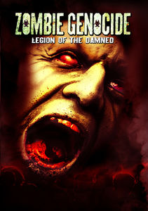 Zombie Genocide: Legion of Damned