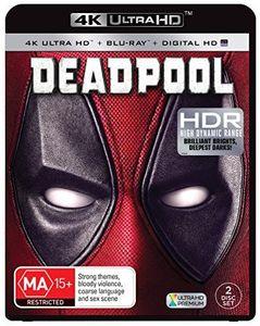 Deadpool [Import]