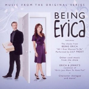 Being Erica [Import]