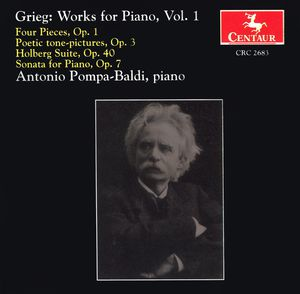 Works for Piano 1