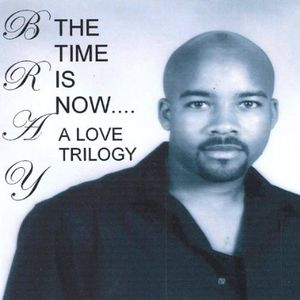 Time Is Nowa Love Trilogy