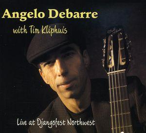 Live at Djangofest Northwest