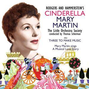Cinderella /  Three to Make Music