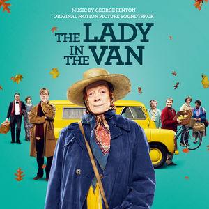 Lady in the Van - O.S.T.