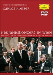 New Year's Concert 1989 [Import]