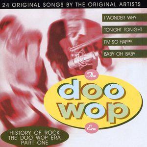 History of Rock 1: Doo Wop Era /  Various