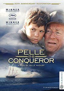Pelle the Conqueror