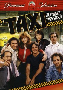 Taxi: The Complete Third Season