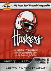 1996 Fiesta Bowl Nat Champ- Ne
