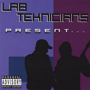 Lab Teknicians Present