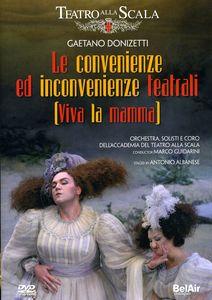 Convenienze Ed Inconvenienze Teatrali