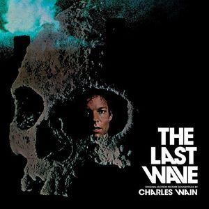 The Last Wave (original Soundtrack)