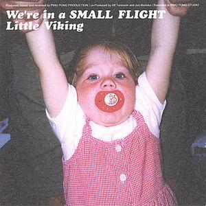 Were in a Small Flight