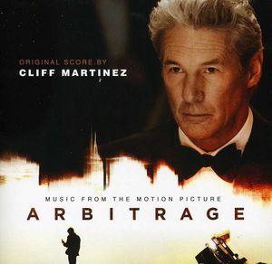 Arbitrage [Import]