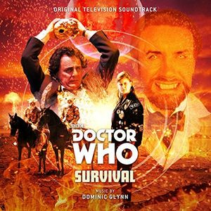 Doctor Who: Survival (Original Television Soundtrack) [Import] , Dominic Glynn