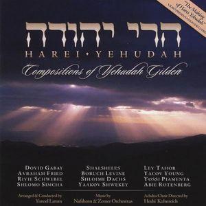 Harei Yehudah