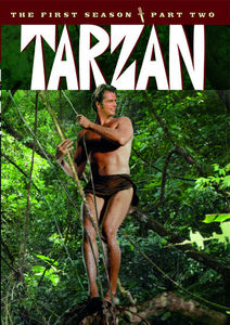 Tarzan: The First Season Part Two