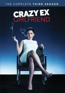 Crazy Ex-Girlfriend: The Complete Third Season