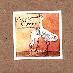 Annie Crane