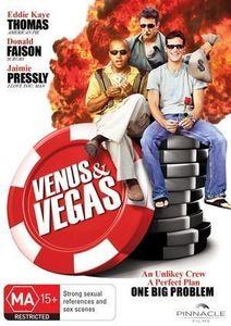 Venus & Vegas [Import]
