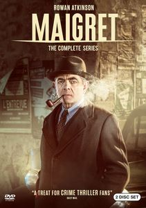 Maigret: The Complete Series