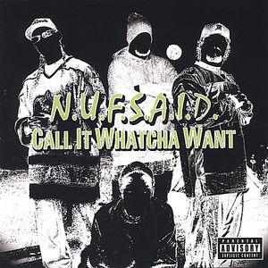 Call It Whatcha Want