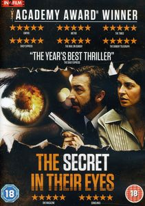 Secret in Their Eyes [Import]