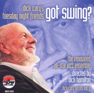 Got Swing?