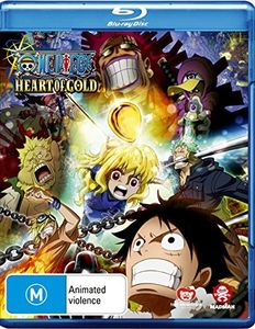 One Piece: Heart of Gold TV Special [Import]