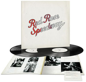 Red Rose Speedway (Reconstructed) , Paul McCartney & Wings