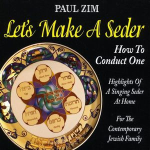 Let's Make a Seder-How to Conduct One