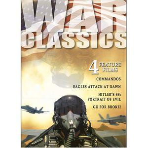 War Classics: Volume 2