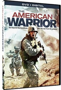 The American Warrior - The 11 Part Documentary Series + Digital