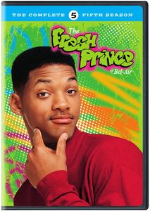 The Fresh Prince of Bel Air: The Complete Fifth Season