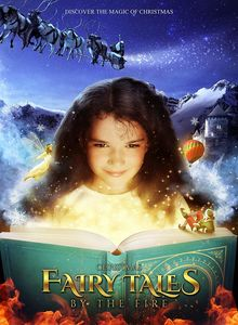 Christmas Fairy Tales By The Fire
