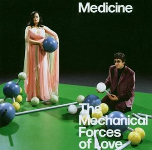 Mechanical Forces Of Love [Import]
