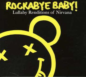 Lullaby Renditions Of Nirvana