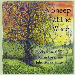 Sheep at the Wheel