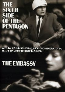 The Sixth Side of the Pentagon /  The Embassy