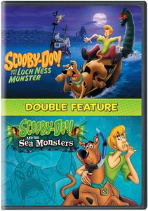 Scooby-Doo and the Loch Ness Monster /  Scooby-Doo! And the Sea Monsters