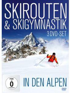 Skirouten & Skigymnastik in de