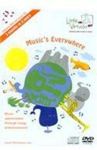 Music's Everywhere