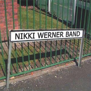 Nikki Werner Band