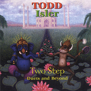 Two Step (Duets & Beyond)